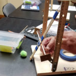 catapult STEM project
