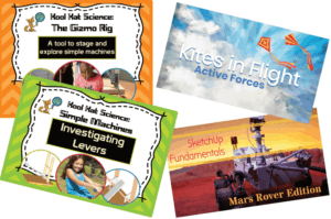Kool Kat Science Resources