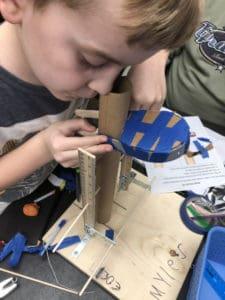 engineering activity