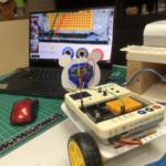 toy robot vehicle